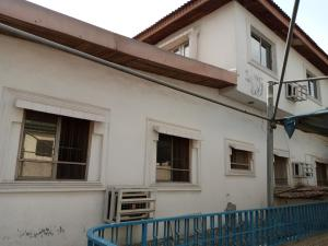 6 bedroom Office Space Commercial Property for rent of Adeniyi Jones Adeniyi Jones Ikeja Lagos