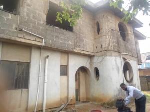 6 bedroom Detached Duplex House for sale  off Isheri Lasu road Isheri Egbe/Idimu Lagos