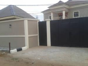 6 bedroom Detached Duplex House for sale Governor's Road  Governors road Ikotun/Igando Lagos