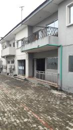6 bedroom Detached Duplex House for rent Ogba Bus-stop Ogba Lagos