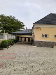 6 bedroom Massionette House for rent Maitama main Maitama Abuja