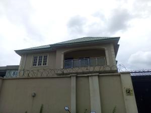 6 bedroom House for sale Unilag estate road Magodo Kosofe/Ikosi Lagos - 0