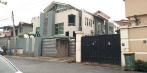 6 bedroom Semi Detached Duplex House for rent Magodo Kosofe/Ikosi Lagos