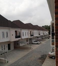 4 bedroom Semi Detached Duplex House for rent Lekki Conservative Estate Ologolo Lekki Lagos - 0