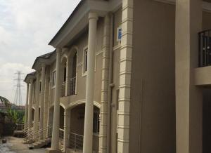 3 bedroom Terraced Duplex House for rent  MFM Magboro Obafemi Owode Ogun
