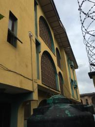 3 bedroom Blocks of Flats House for rent along samrose close Akowonjo Alimosho Lagos