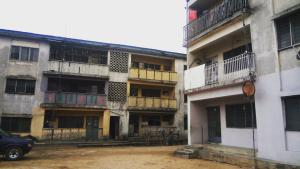3 bedroom Blocks of Flats House for sale Off Aba/Port Harcourt Express Way,  Rumuokwurushi Port Harcourt Rivers
