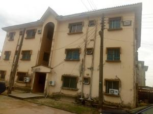 3 bedroom Blocks of Flats House for sale Within Iba housing Estate  Iba Ojo Lagos