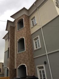 3 bedroom Flat / Apartment for sale Soluyi Gbagada Soluyi Gbagada Lagos