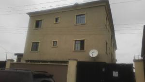 3 bedroom Flat / Apartment for sale Ibukun Akoka Yaba Lagos