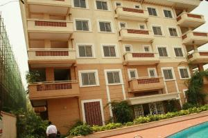 3 bedroom Flat / Apartment for rent Mosley Road. Ikoyi. Lagos Mosley Road Ikoyi Lagos