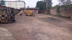 6 bedroom Commercial Land Land for sale By Abule Taylor bus stop, Agege,Lagos Ojokoro Abule Egba Lagos
