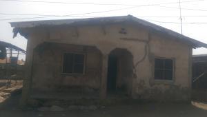 6 bedroom Shared Apartment Flat / Apartment for sale Iseyin street,albarika bus stop,Igbede road,Ojo Ajangbadi Ojo Lagos