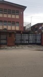 2 bedroom Shared Apartment Flat / Apartment for rent Shotayo street off kilo surulere Kilo-Marsha Surulere Lagos