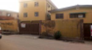 Flat / Apartment for sale Alapere Ketu Kosofe/Ikosi Lagos