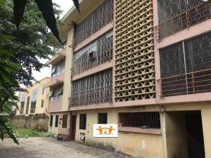 10 bedroom Blocks of Flats House for sale Ikoyi Lagos