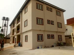 2 bedroom Blocks of Flats House for rent Ogunfayo Eputu Ibeju-Lekki Lagos