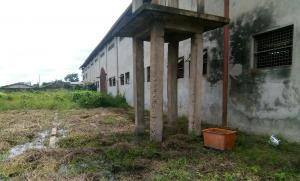 Warehouse Commercial Property for sale  Sanyo; Lagos-Ibadan Expressway, Ibadan Oyo