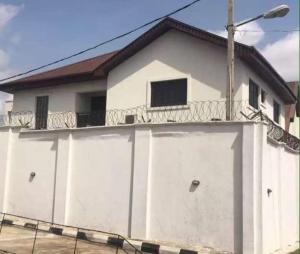 4 bedroom House for rent Abeokuta South, Abeokuta, Ogun State Abeokuta Ogun