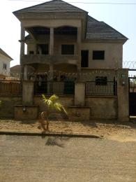 4 bedroom House for sale Aldenco estate Galadinmawa Abuja
