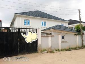 7 bedroom Detached Duplex House for sale Ajao Estate Isolo Lagos