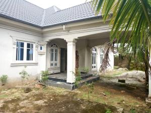 7 bedroom Detached Bungalow House for sale Off Nta Road Magbuoba Port Harcourt Rivers