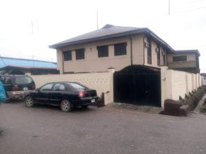 7 bedroom House for sale Buhari street Ogudu Ogudu Lagos