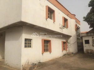 7 bedroom House for sale Yaoundé, Zone 6  Wuse 1 Abuja