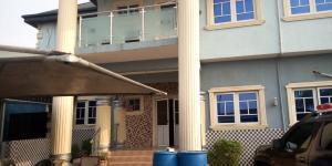 7 bedroom Detached Duplex House for sale Isheri/Jakande road just before Ijegun junction Ijegun Ikotun/Igando Lagos