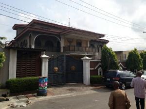 7 bedroom House for sale - Adeniyi Jones Ikeja Lagos - 0