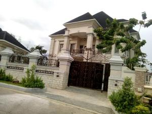 House for sale Lake Chad Crescent Maitama Abuja
