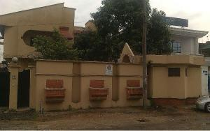 House for sale Ogudu GRA Road Ogudu Lagos