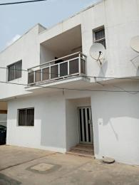 7 bedroom Detached Duplex House for sale Isolo Lagos