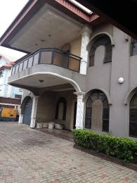 7 bedroom Detached Duplex House for sale - Adeniyi Jones Ikeja Lagos