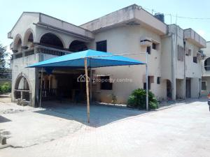 7 bedroom Commercial Property for rent Baba Ewe Street, Off Ago Palace Way Isolo Lagos