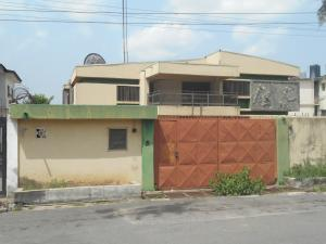 7 bedroom House for sale off Salvation road Opebi Ikeja Lagos