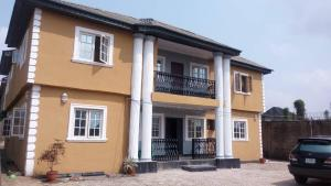 7 bedroom House for sale Diamond Estate Ipaja Lagos