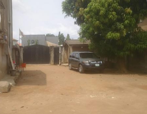 7 bedroom Detached Duplex House for sale gowon estate Alimosho Lagos