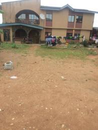 7 bedroom Detached Duplex House for sale 7,Tunde gbadegeshin avenue  abaranje okerube last bustop,ikotun lagos Igando Ikotun/Igando Lagos