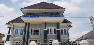 Detached Duplex House for sale Wuse 1 Abuja