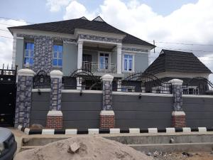 7 bedroom Massionette House for sale Alagbado Abule Egba Lagos