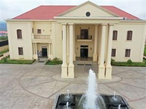 7 bedroom House for sale Asokoro Abuja