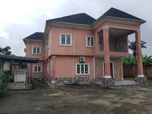 7 bedroom Detached Duplex House for sale Satellite village Oyigbo Rivers