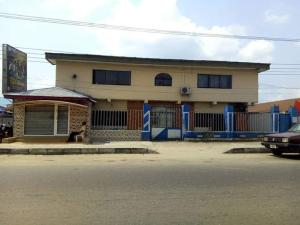 7 bedroom Detached Duplex House for sale Ordinance Road, Trans Amadi Industrial Layout  Trans Amadi Port Harcourt Rivers