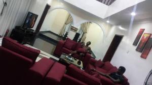 7 bedroom Detached Duplex House for sale Diamond Estate command ipaja Ipaja Ipaja Lagos
