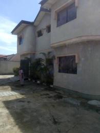 7 bedroom House for sale unique estate Baruwa Ipaja Lagos