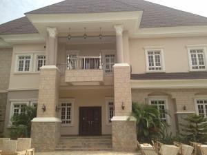 7 bedroom House for sale MAITAMA Central Area Abuja