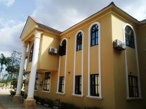 7 bedroom House for sale Jericho GRA- Jericho Ibadan Oyo - 5