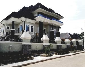 7 bedroom Detached Duplex House for sale Wuse 1 Abuja