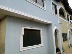 7 bedroom Detached Duplex House for sale Unique Estate  Idimu Egbe/Idimu Lagos